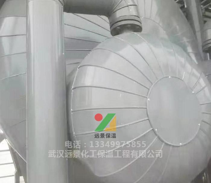化工保温设备