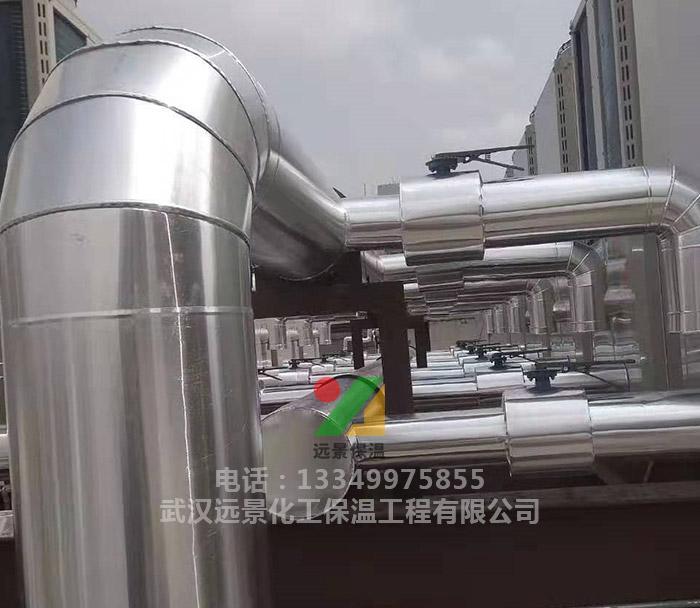 空调管线保温