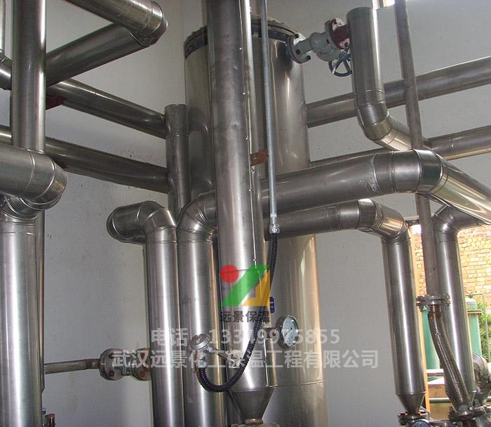 武汉铁皮保温施工