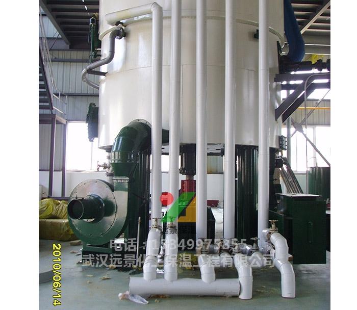 湖北油脂设备保温